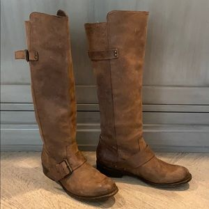 Dolce Vita knee height boots